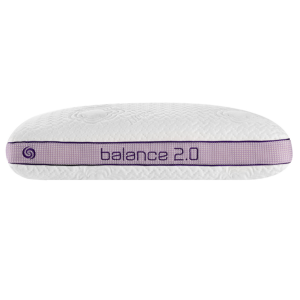 Balance 2.0 Performance Pillow by Bedgear