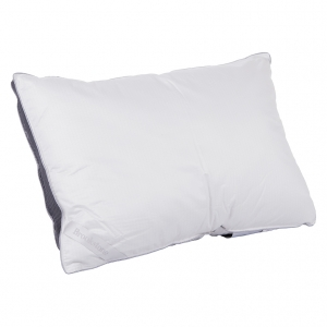 Brookstone Outlast Luxury Pillow with Mesh Gusset