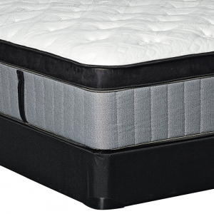 Kingsdown Cedar Glen Ultra Plush Pillowtop Mattress