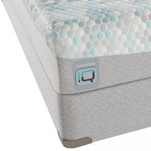 ComforPedic IQ170 Firm Mattress by Beautyrest