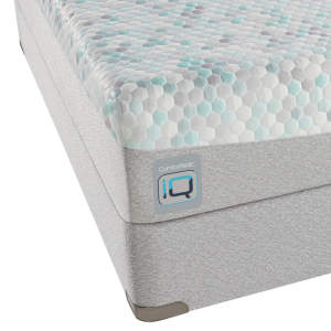 ComforPedic IQ180 Luxury Firm Mattress by Beautyrest