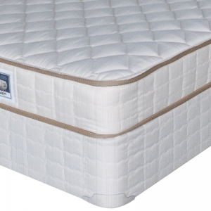 Sertapedic Elkridge Eurotop Mattress