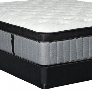 Hunters Creek Hybrid Mattress by Kingsdown