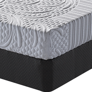 iComfort EFX Aura Plush Mattress by Serta