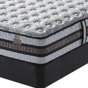 iSeries Preeminence Firm Mattress by Serta