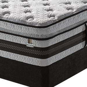 iSeries Profiles Endowment Super Pillowtop Mattress by Serta