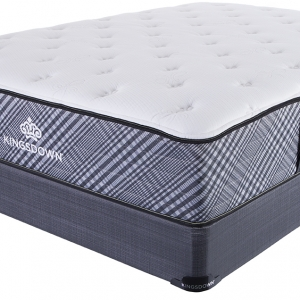 Kingsdown Anniversary Collection Firm Mattress