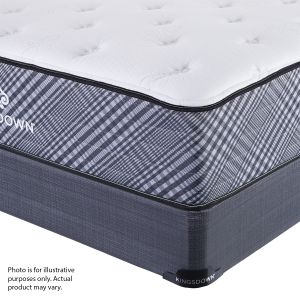 Grand Summit Hybrid Mattress by Kingsdown