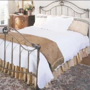 Madison Headboard by Kimberly