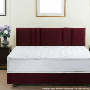 Montclair Plush Mattress by Cheswick Manor