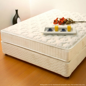 Covington Firm Mattress by Cheswick Manor