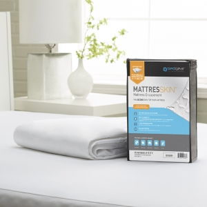 BedGear MattresSkin Mattress Encasement