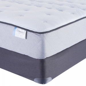 Millersburg Plush Mattress by Sealy Posturepedic