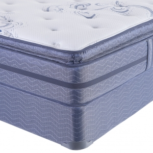 Newport Pillowtop Mattress by Cheswick Manor