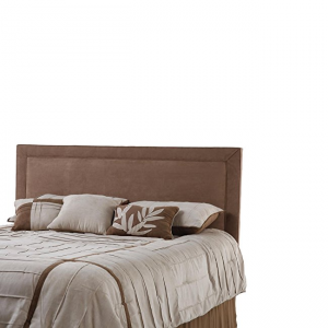 Palma Upholstered Headboard by Fashion Bed Group