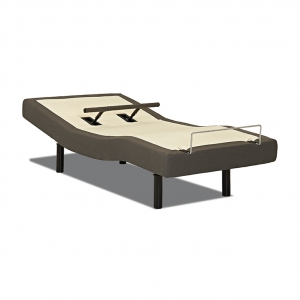 Somos Elite Adjustable Base with Free Memory Foam Mattress