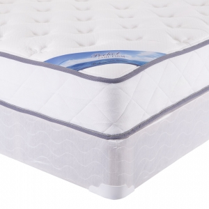 Pocketed Coil Firm Mattress