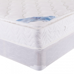 Pocketed Coil Pillow Top Mattress