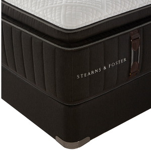 Reserve No. 3 Luxury Firm Pillowtop Mattress by Stearns & Foster