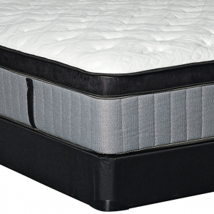 River Oaks Hybrid Mattress by Kingsdown