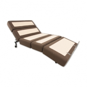 Rize Contemporary Adjustable Motion Base with Free Memory Foam Mattress