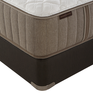 Three Pools III Ultra Firm Mattress by Stearns & Foster