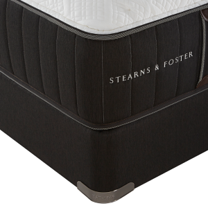 Lake Baikal Luxury Firm Mattress by Stearns & Foster