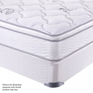 The Savoy Collection Pinehurst Eurotop Mattress