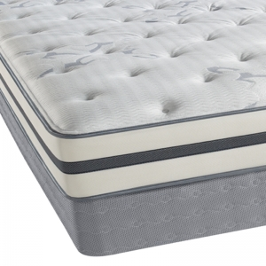 Scotgrove Luxury Firm Comfort Innerspring Mattress by Simmons Beautyrest