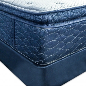 Serta Perfect Night Fasano Super Pillowtop Mattress