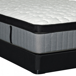 Siena Pointe Hybrid Mattress by Kingsdown