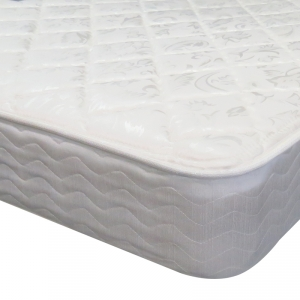 Baroness Firm Mattress by Sleep & Health