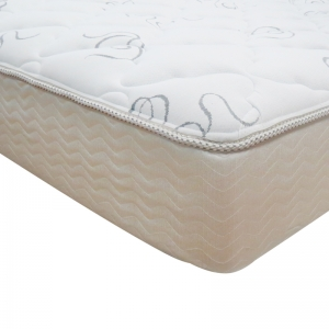 Montgomery Plush Mattress by Sleep & Health