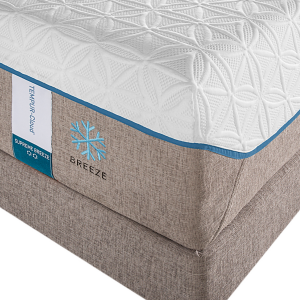 TEMPUR-Cloud Supreme Breeze II by TEMPUR-Pedic