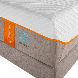 TEMPUR-Contour Elite Breeze Mattress by TEMPUR-Pedic
