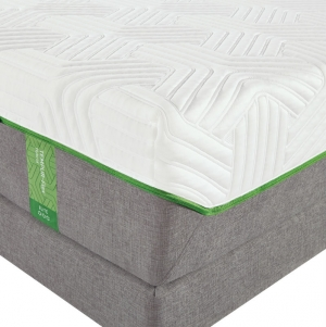 TEMPUR-Flex Elite Mattress by TEMPUR-Pedic - Corner