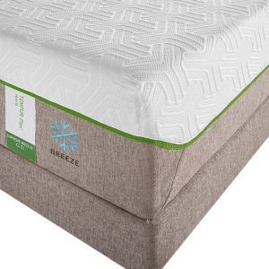 TEMPUR-Flex Supreme Breeze Mattress by TEMPUR-Pedic