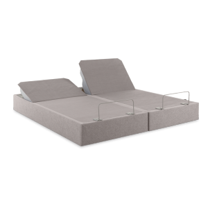 TEMPUR-Up Foundation by TEMPUR-Pedic - 2 Twin