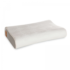 Tempur-Contour Side to Side Pillow by TEMPUR-Pedic