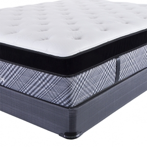 Kingsdown Valencia Anniversary Collection Pillowtop Mattress