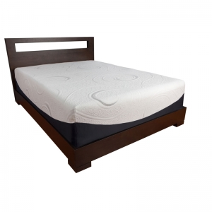 Sealy Hybrid 14 Inch Ultra Plush Mattress