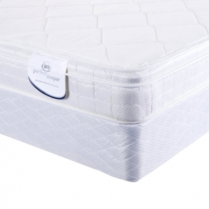 Serta Perfect Sleeper Seabright Eurotop by Serta
