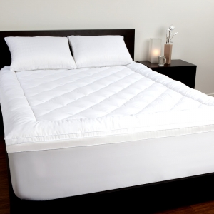Sealy 2 and 1 Inch Memory Foam Topper
