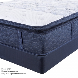 Serta Perfect Night Loretto Pillowtop Mattress