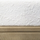 iComfort Genius Memory Foam Mattress by Serta - Side